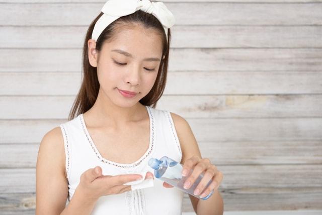 プレバイオティクスを含む化粧品美容液に対するヒト皮膚マイクロバイオータの多様性の変化:無作為化対照試験結果